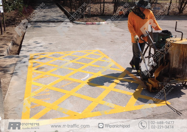 road marking157